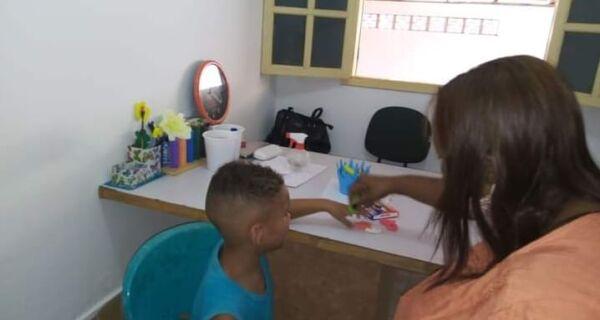Instituto de amparo a autistas faz campanha para construir sede própria em São Pedro da Aldeia
