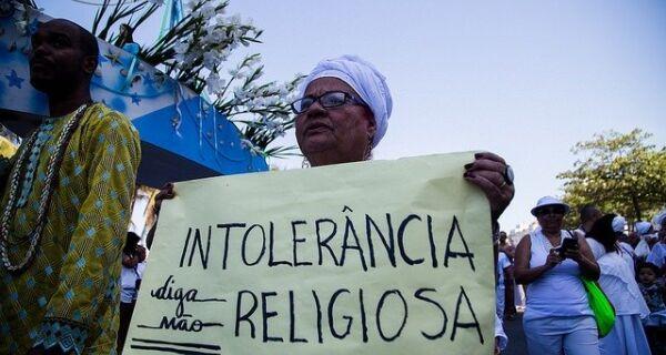 Casos de intolerância religiosa agora podem ser denunciados pelo serviço 190