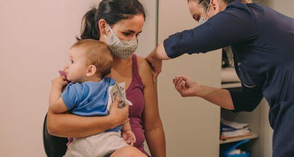 Pessoas de 37 a 35 anos serão vacinadas contra Covid-19 nesta semana em Cabo Frio