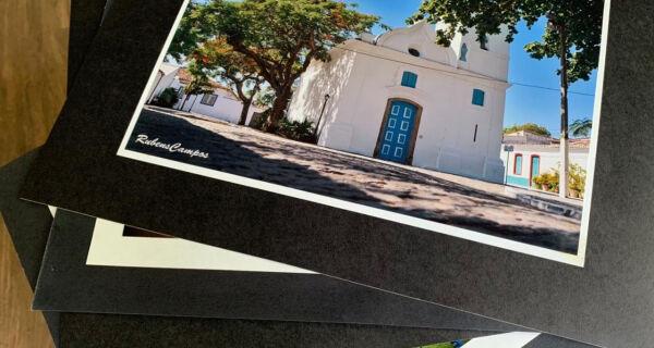 Orla Scliar, em Cabo Frio, terá 'Varal Fotográfico' no próximo fim de semana