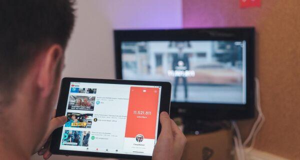 Consumo de vídeos bate recorde no Brasil e agências de marketing digital ganham mais espaço