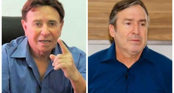 MPF abre ação de improbidade contra ex-prefeitos de Cabo Frio Alair Corrêa e Adriano Moreno