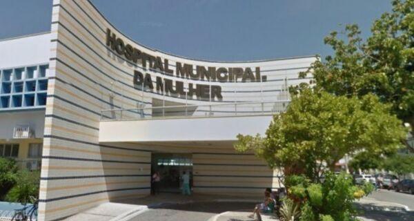 Após ingerir parafuso, criança fica internada cinco dias, e familiares reclamam de atendimento