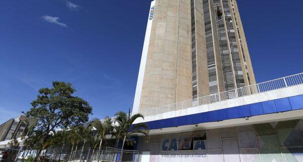Caixa tem lucro de R$ 10,8 bilhões no primeiro semestre de 2021