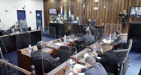 Polo Econômico, CPI e Plano Diretor: Câmara de Cabo Frio volta ao trabalho com agenda cheia