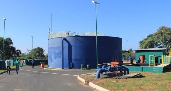 Prefeitura renova licença para Prolagos operar estações de tratamento em Arraial e Monte Alto
