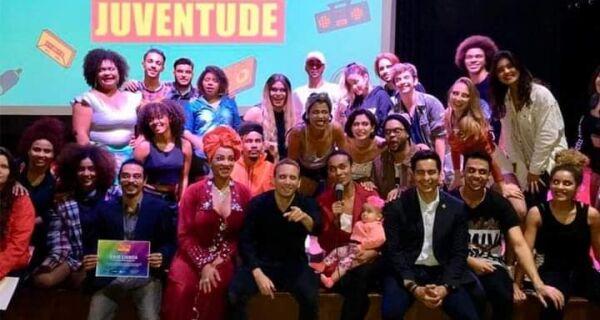 Espaço Cultural Zanine apresenta Festival Juventude de Búzios