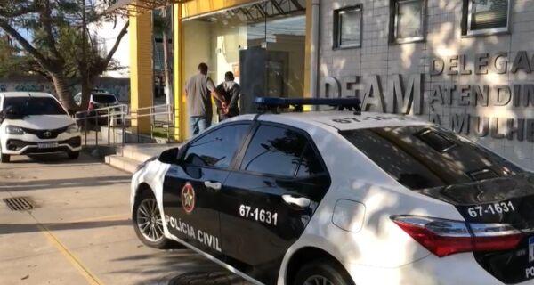 Cabo Frio é alvo de operação da Polícia Civil contra agressores de mulheres