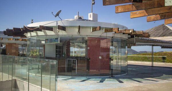 Prefeitura de Cabo Frio retoma posse de quiosque na Praia do Forte