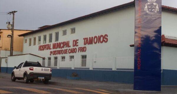 Indignação no segundo distrito: Hospital de Tamoios segue sem previsão de funcionamento