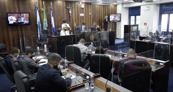 Câmara de Cabo Frio volta a ter sessões ordinárias às terças e quintas-feiras