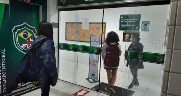 Prefeitura de Araruama abre inscrições para Escola Municipal Bilíngue Antônio Luiz Pedrosa