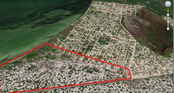 MP pede retirada cerca de 60 casas construídas irregularmente na APA de Massambaba, em Arraial