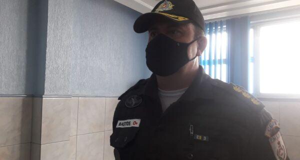Coronel Gustavo Bastos assume o comando do 25º Batalhão da Polícia Militar