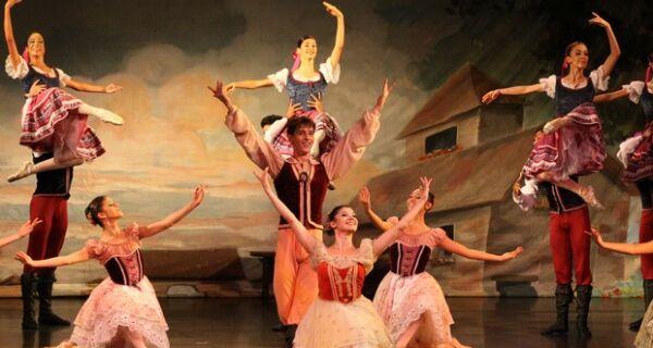 Festival de Internacional de Dança de Cabo Frio é novamente cancelado