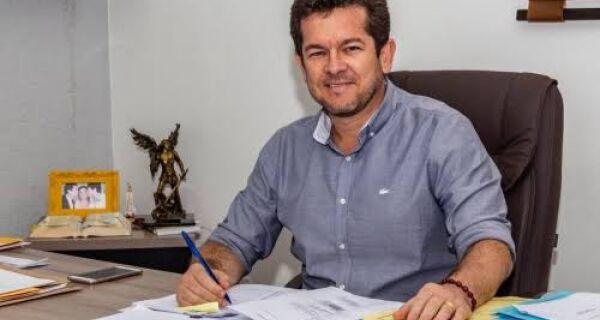 Justiça concede habeas corpus para o ex-prefeito de Arraial Renatinho Vianna