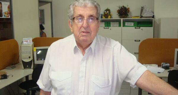 Luto na imprensa: morre, aos 88 anos, o publicitário Jivaldo Capella