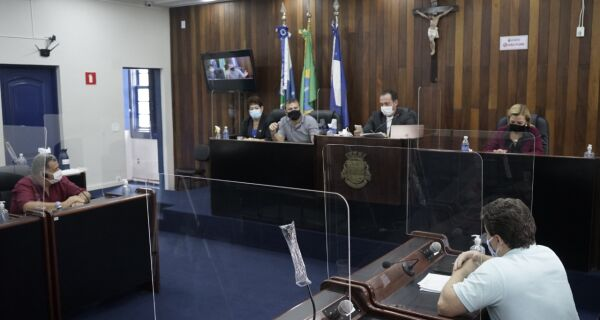 Reuniões da CPI da Covid-19 da Câmara de Cabo Frio passam a ser transmitidas nas redes sociais