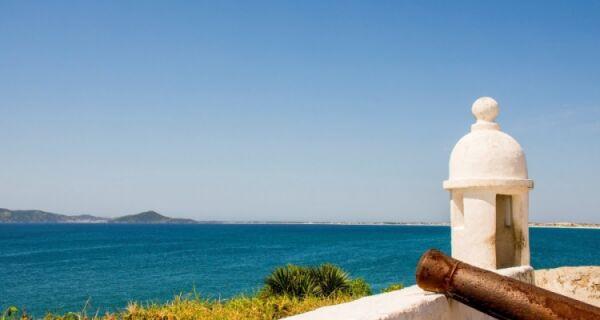 Com atividades paradas, Cabo Frio segue sem política pública definida para o turismo histórico