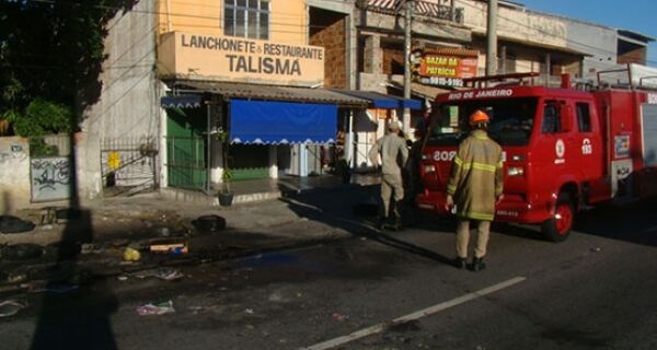 Homem é morto durante confronto com a polícia em Cabo Frio