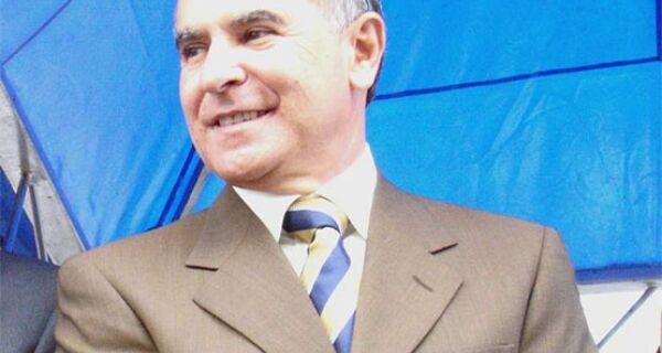 Ex-prefeito de Sâo Pedro, Paulo Lobo é multado pelo TCE em R$ 10 mil