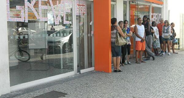 Sem acordo no TRT, vigilantes bancários continuam em greve no estado do Rio