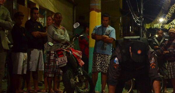Polícia investiga segundo homicídio em menos de uma semana na Rua Duque de Caxias