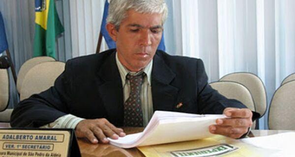 Fusão entre secretarias de São Pedro é estudada após cortes