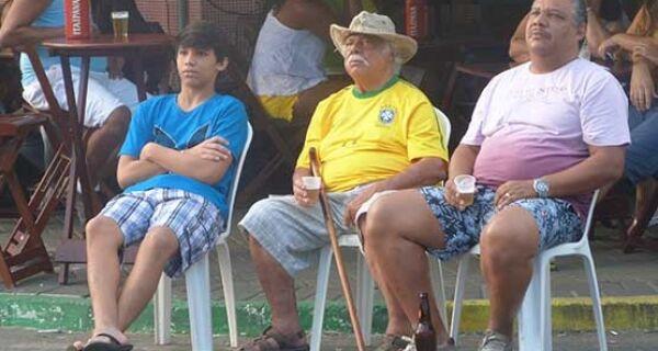 Em São Cristóvão, torcedor que esteve no Maracanazo lembra da derrota histórica