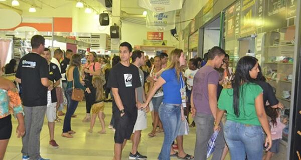 Feira Forte espera mais de 15 mil pessoas nesta quinta-feira
