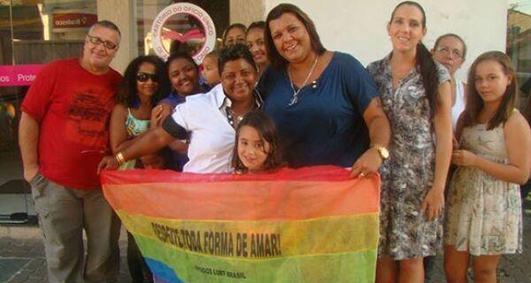Marco histórico: primeiro casamento gay de Arraial do Cabo é celebrado