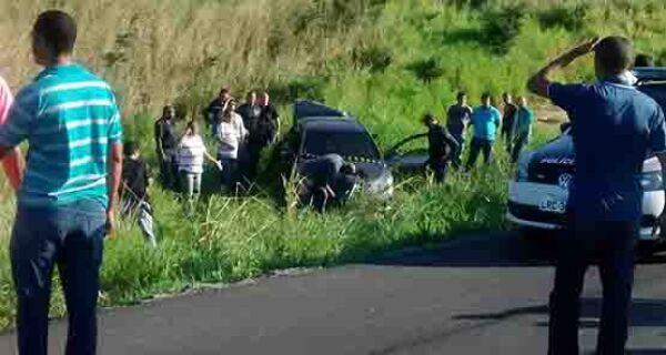 Soldado da PM é morto a tiros ao fazer transporte de R$ 6 milhões para empresa