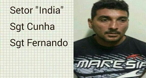Acusado de estupro, procurado pela Justiça é preso em São Pedro após invadir residência no bairro Porto da Aldeia