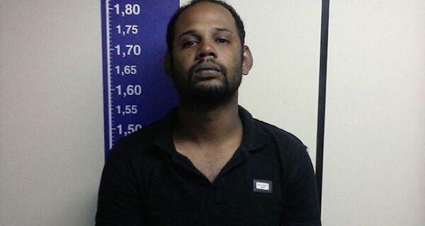 Perturbação de silêncio resulta em prisão de homem ligado ao tráfico