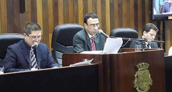 Vereadores antecipam a eleição na Câmara de Cabo Frio