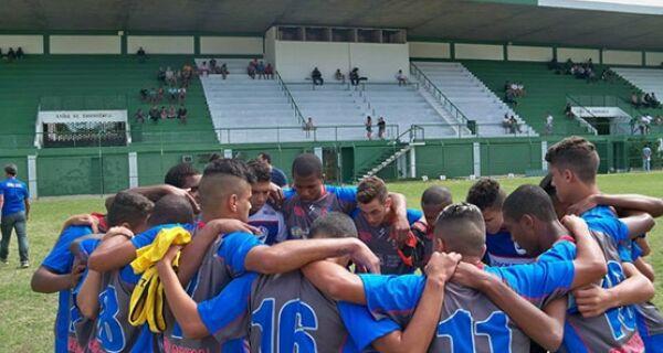 Centro Esportivo Arraial do Cabo enfrenta o Heliópolis neste domingo, 31