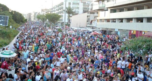 Parada LGBTfará reflexão sobre políticos