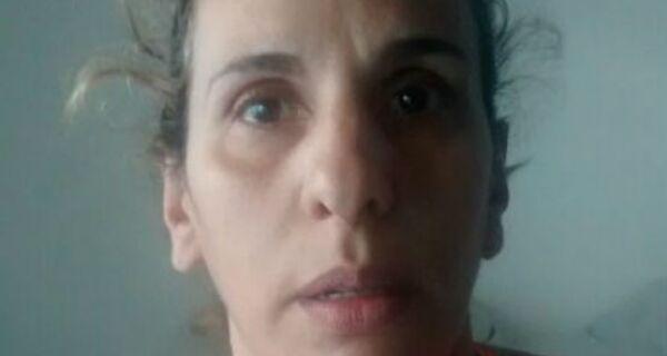 Traficante internacional de drogas é presa em casa de veraneio em Araruama