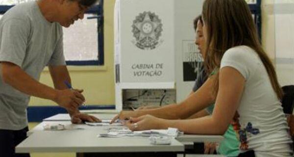 Mil policiais: tranquilidade em votação
