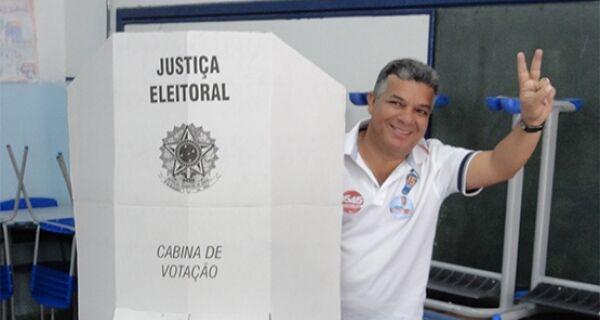 """Janio: """"Agora é esperar o resultado das urnas"""""""