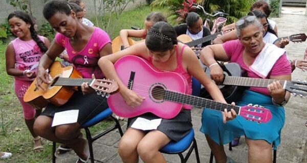 São Pedro prepara programação especial para movimento Outubro Rosa