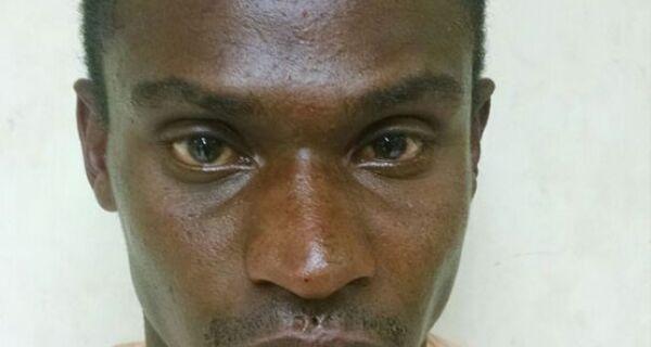 Homem é preso com 80 pedras de crack na Boca do Mato, em Cabo Frio