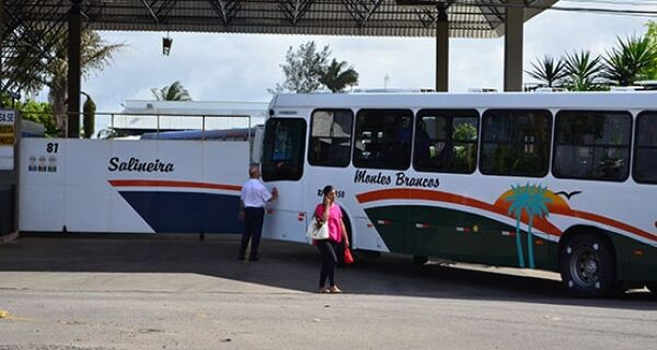 Sindicato dos Rodoviários decide realizar paralisação de 24 horas na Região dos Lagos