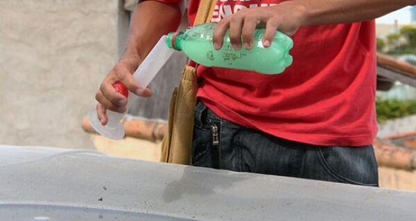 Mutirão de combate a dengue terá início na próxima sexta em Arraial