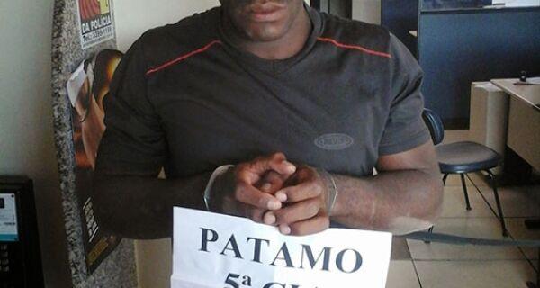 Foragido há dois anos de presídio em Campos, acusado de sequestro e homicídio é preso em Búzios
