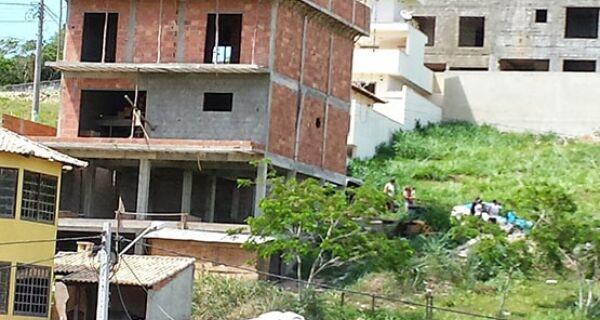 Descarga elétrica mata dois homens no Condomínio dos Pássaros