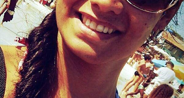Natana é sepultada em Volta Redonda