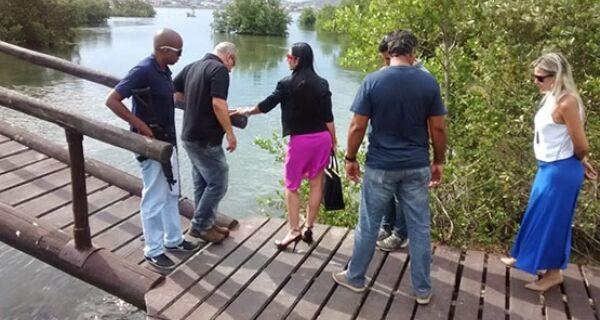 Delegada não descarta possibilidade de solicitar exumação do corpo de Natana Sanches
