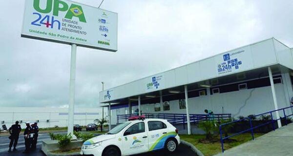 Upa de São Pedro vira caso de polícia