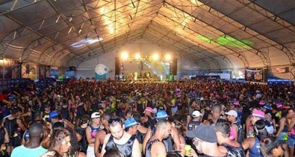 Carnaval de Cabo Frio passa raspando com nota 5,1